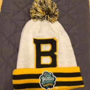Kid's Bruins Hat Never Worn